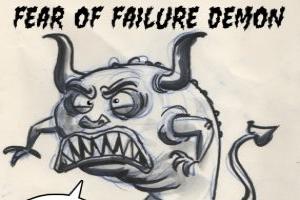 Het Faalangst Monster
