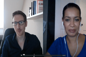 Interview met Fatima Perdijk