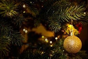 6 Tips om de kerstdagen te overleven
