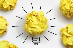 Hoe je kunt ondernemen zonder origineel idee