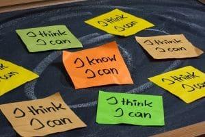Leer omgaan met onzekerheid: 5 Tips